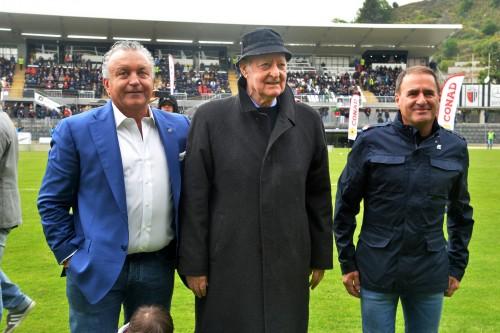 Ascoli, Pulcinelli: «Penalizzante giocare il 17 giugno»