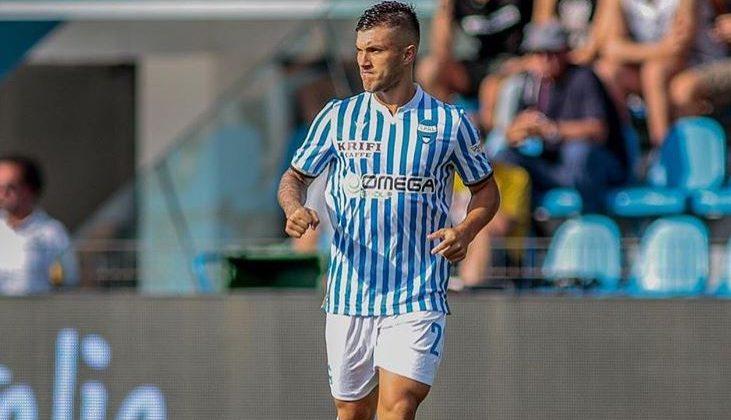 Gli ex: Strefezza, esordio in A e vittoria sulla Lazio