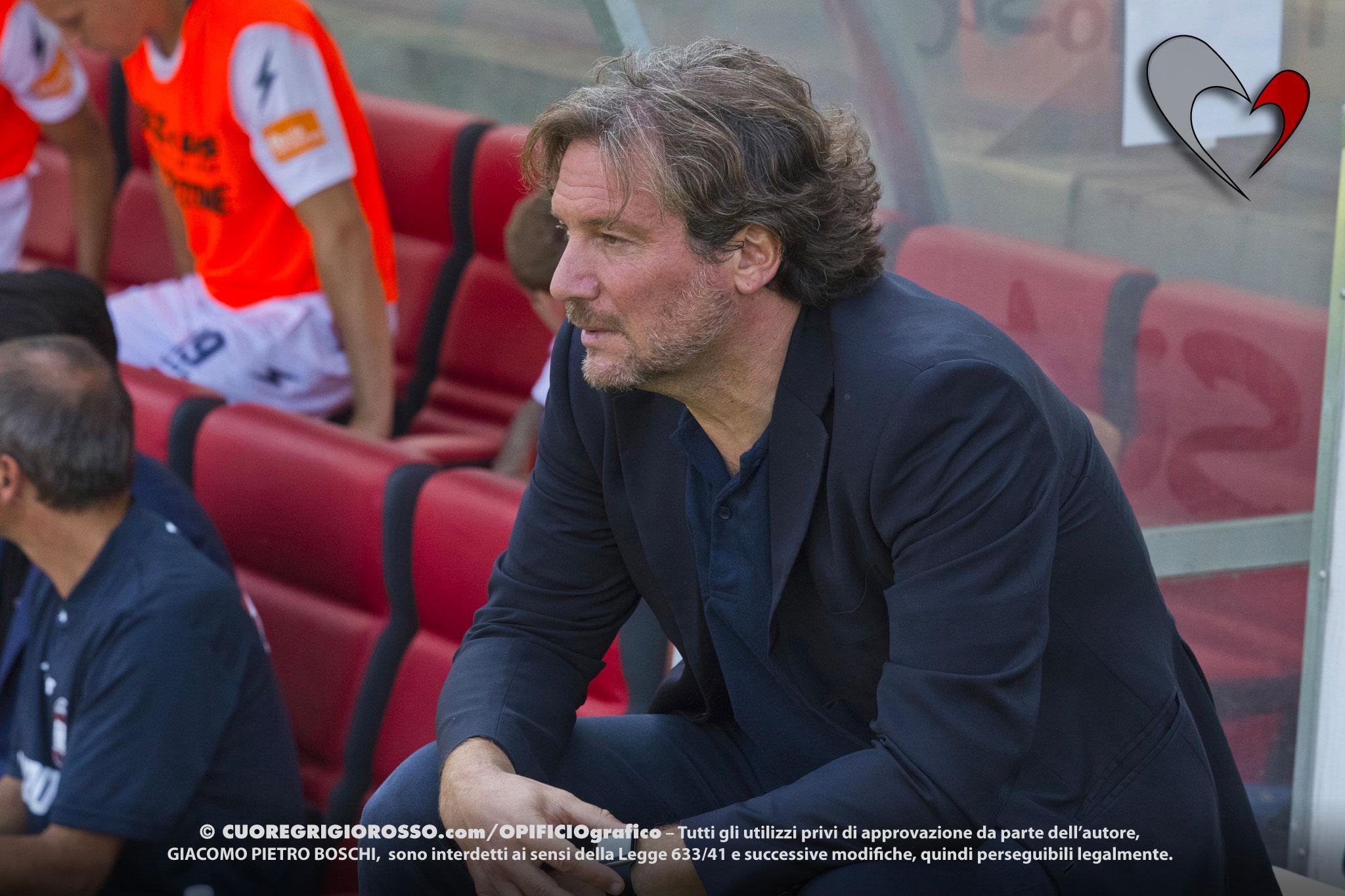 Serie B, contratti da rivedere anche per gli allenatori