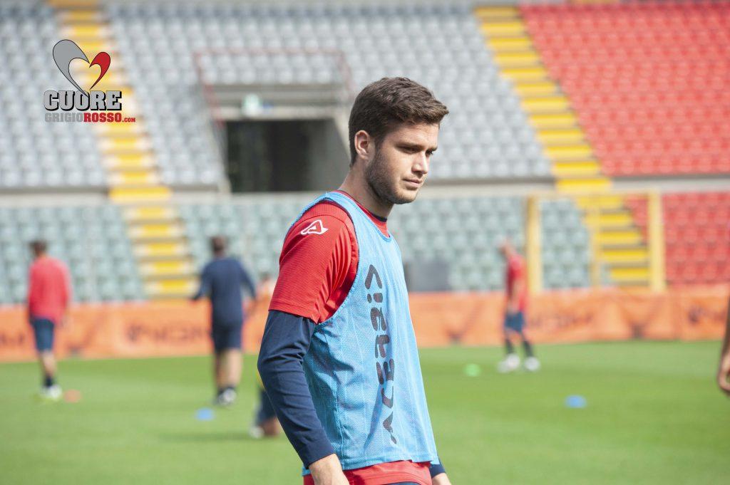 Cremo in prestito: Girelli ok, Cella verso la Serie C