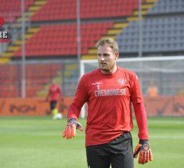 Cremo-Frosinone, confermato: Agazzi out, gioca Ravaglia