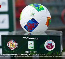Frosinone, Ciano: «A Cremona per fare altri punti»
