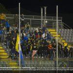 Frosinone tifosi Serie B