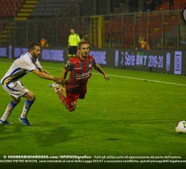 Gol di Castagnetti o autogol? La decisione della Lega