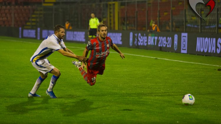 Frosinone, operazione 2.0 per il ritorno in Serie A