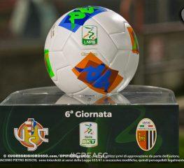Serie B, volano Benevento e Pordenone. Tracollo Livorno