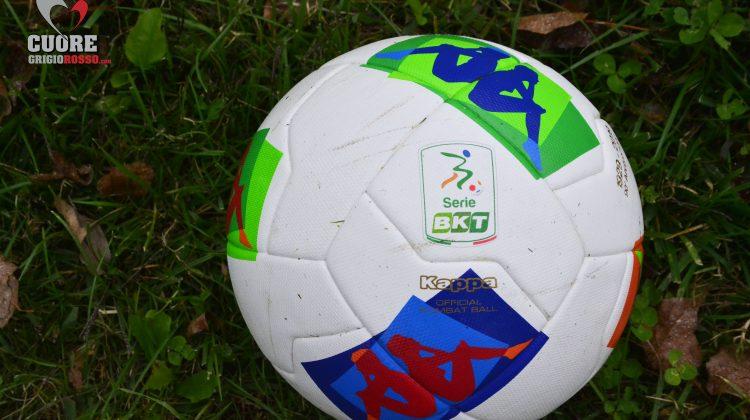 Serie B, il programma della 34ª giornata