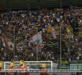 Cremo, Regia e Vicenza insieme in B dopo 70 anni