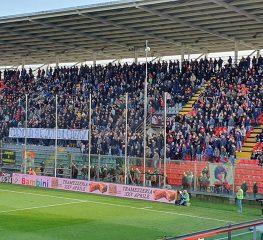 Cremonese-Livorno, inviateci le vostre foto