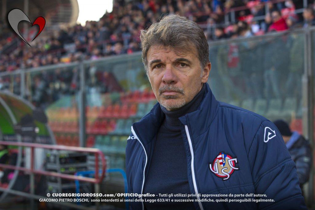 Serie B, Baroni nuovo mister del Lecce