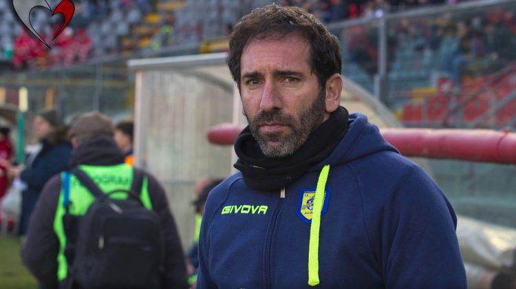 Benevento, Caserta: «C'è rammarico, non era facile»