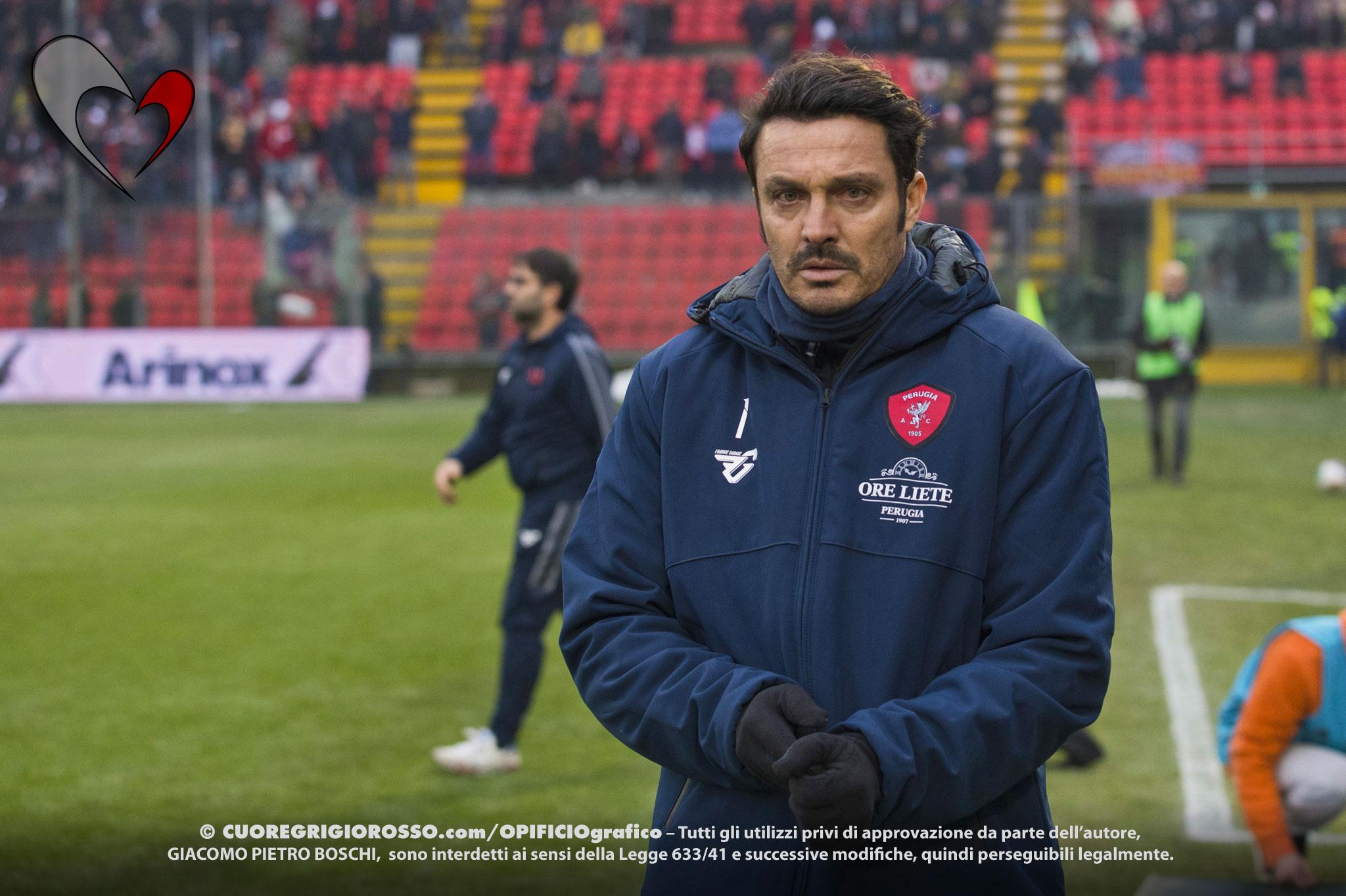 Serie B, Oddo-Pescara addio. Ecco Breda