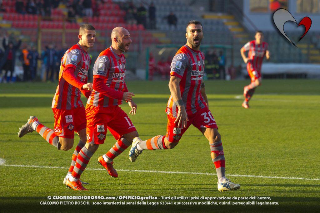 Ceravolo-Pescara, l'agente frena: «Nessun accordo»