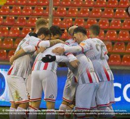 Cremonese-Perugia, le fotografie della partita