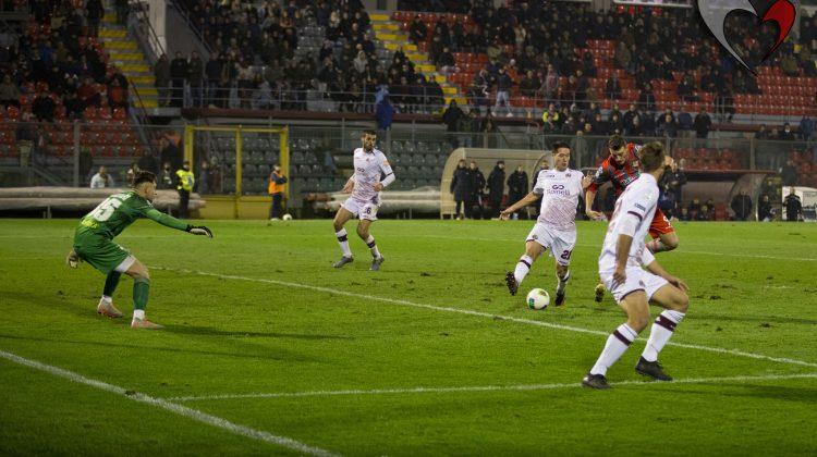 Cremo, a Livorno un'occasione che non capita più