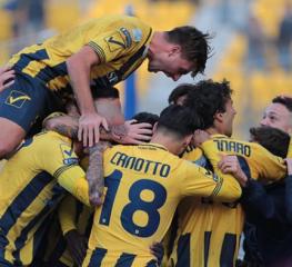 Juve Stabia sempre più Forte: l'analisi dell'avversario