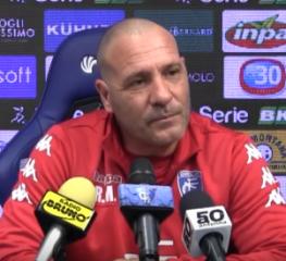 Empoli, Muzzi: «Faremo di tutto per passare il turno»