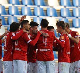 Perugia, squadra in ritiro in vista della Cremo