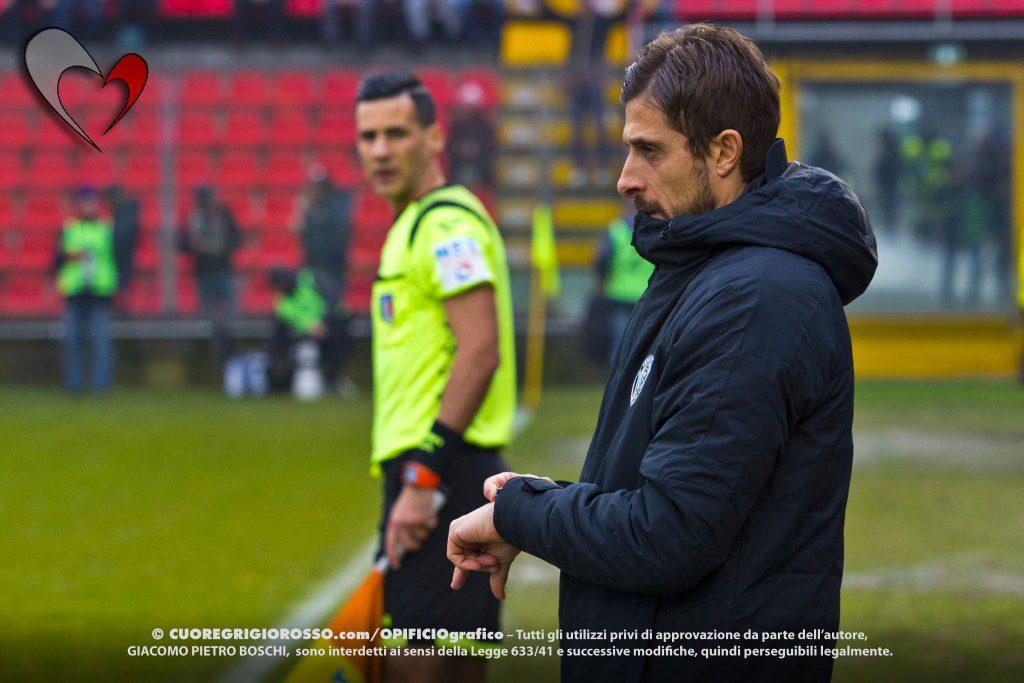 Serie B, Dionisi nuovo allenatore dell'Empoli