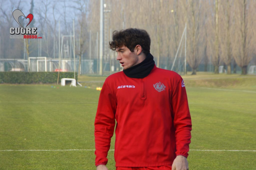 Cremonese, Inzaghi: