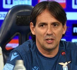 Lazio, Inzaghi: «Teniamo molto alla Coppa Italia»
