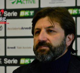 Rastelli ritrova Inzaghi: erano compagni di squadra
