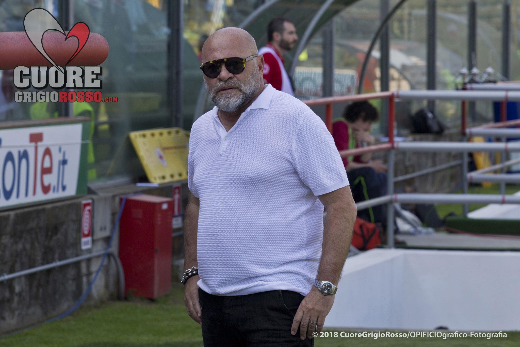 Serie B, Serse Cosmi nuovo mister del Perugia