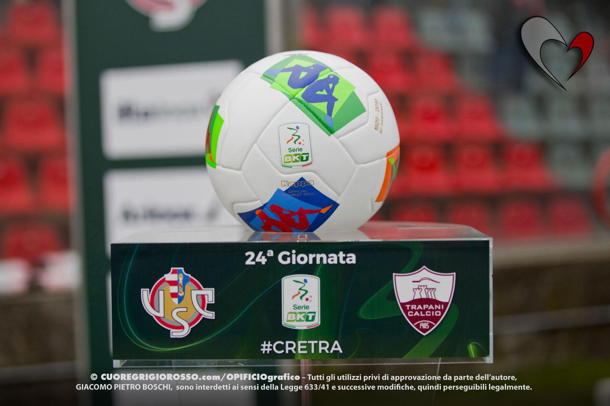 Serie B, Lecce-Empoli 2-2: toscani campioni d'inverno