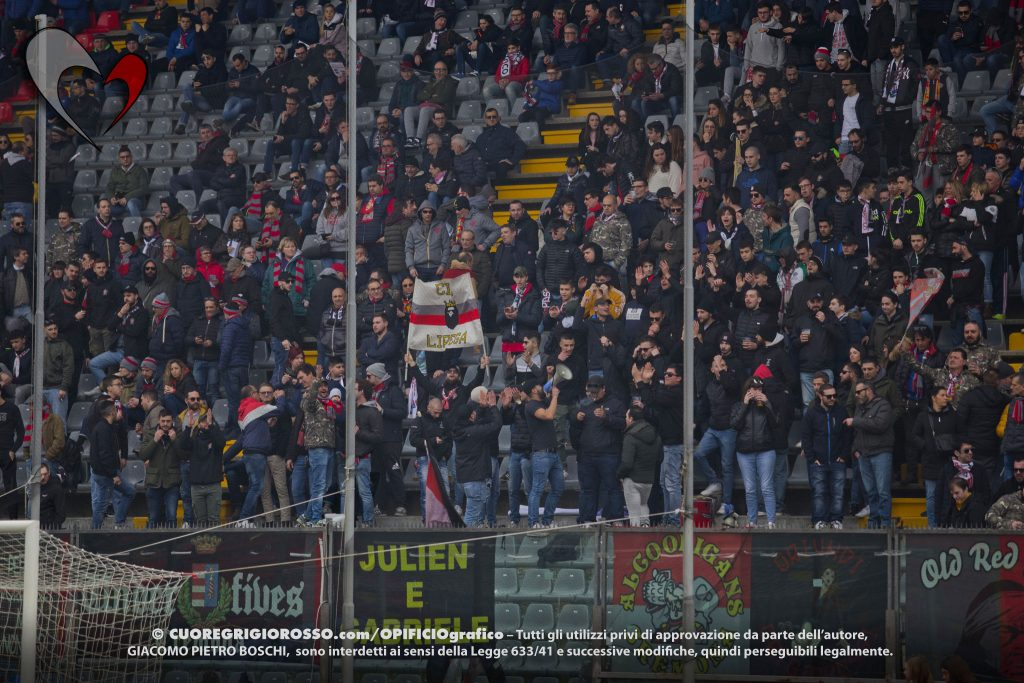 Cremo, la squadra riparte per Cremona [VIDEO]