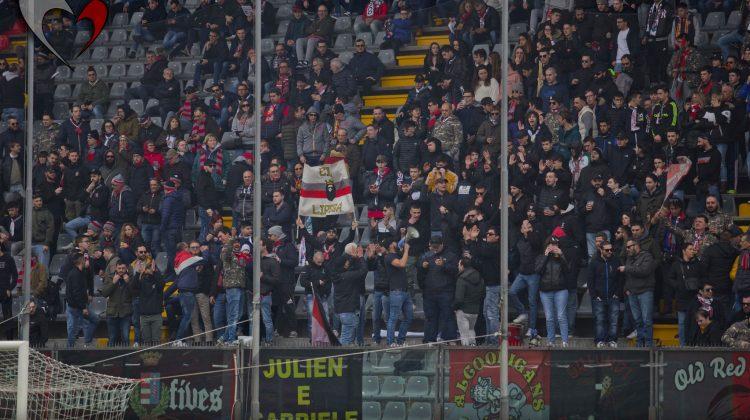 UFFICIALE: Serie B a porte chiuse fino al 3 aprile