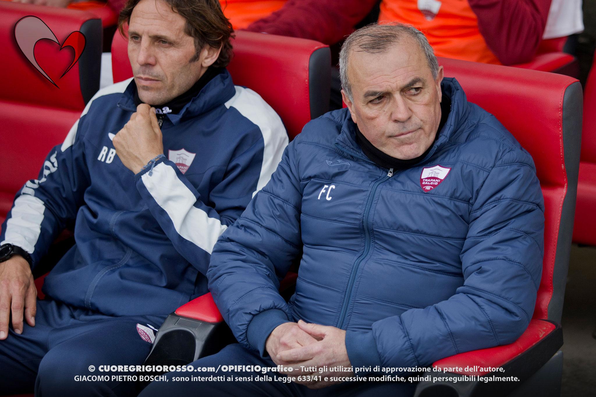 Serie B, Castori nuovo mister della Salernitana