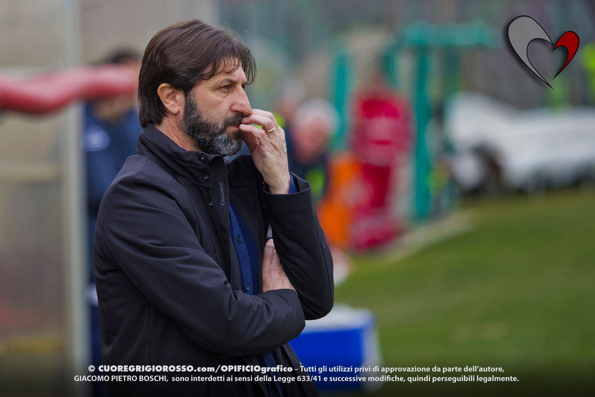 Spal, Rastelli: «Non sarà una Cremo sottomessa»