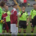 arbitro Cremonese Trapani
