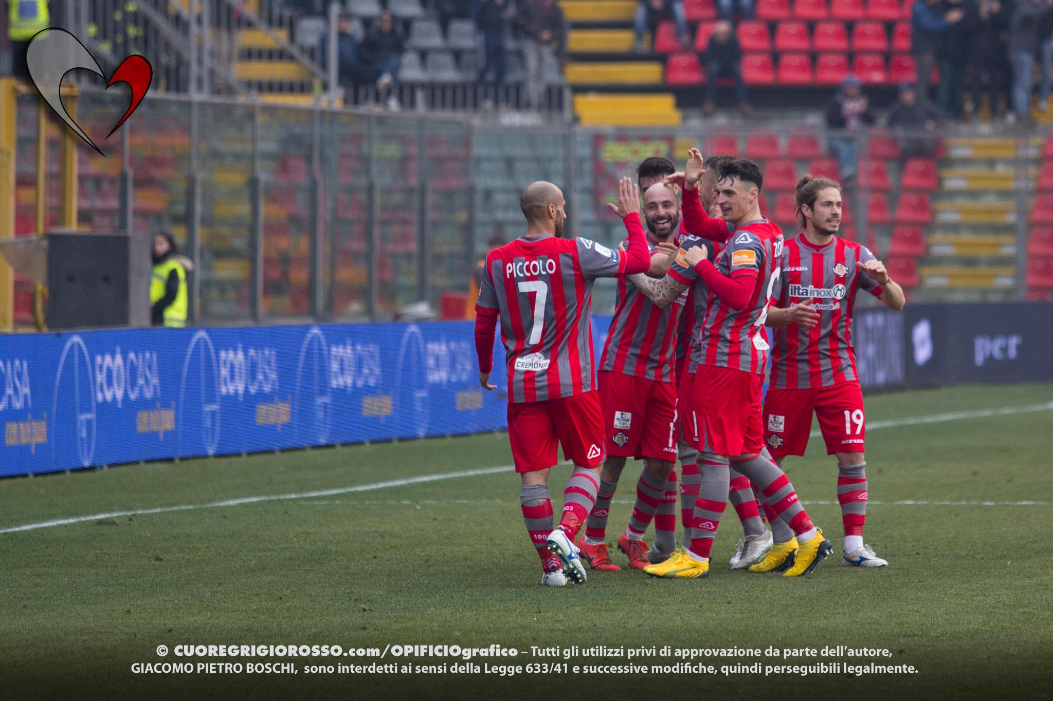 Serie B, il punto sulla lotta salvezza