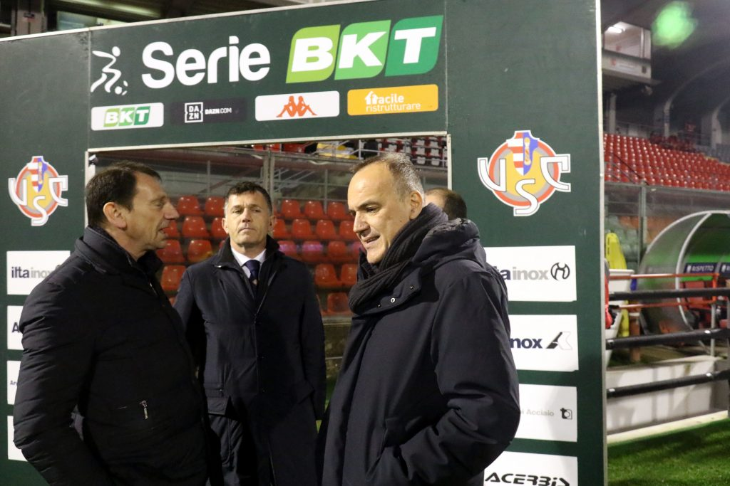 Balata: «Var e Goal Line indispensabili»