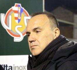 Serie B, Balata: «Ripartiamo per la gente»