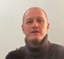 #iorestoacasa, il messaggio di mister Bisoli [VIDEO]