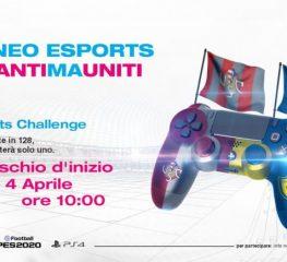 Cremo, torneo benefico su Pes insieme al Chievo