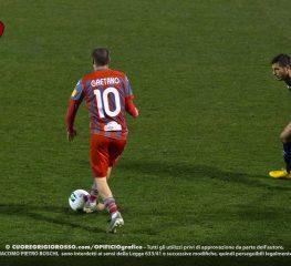 Le pagelle – Gaetano, reazione con gol. Báez non incide