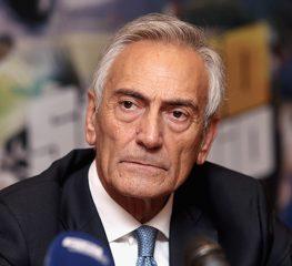 Gravina: «Nuovo decreto fondamentale per il calcio»