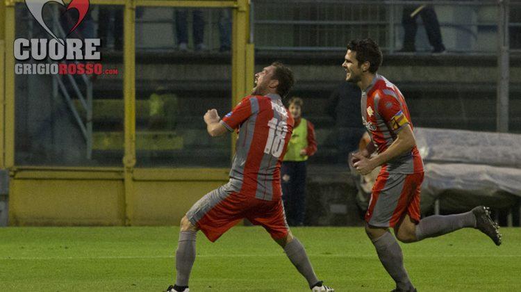 Pesce sull'addio alla Cremo: «Nel calcio non c'è riconoscenza»