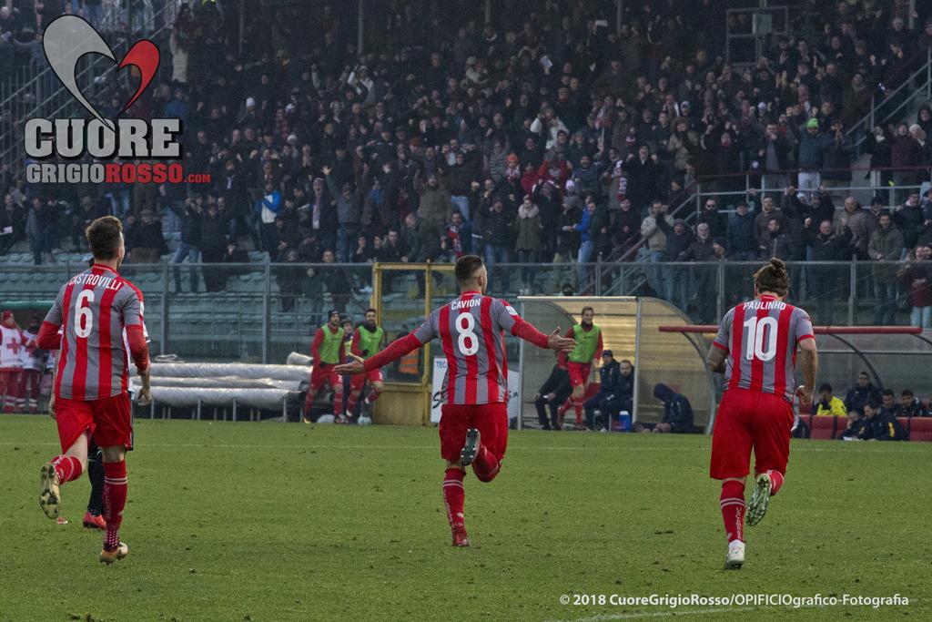 Salernitana, anche tre ex Cremo in Serie A?