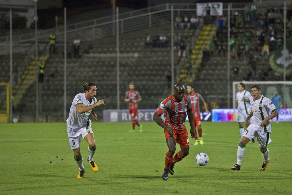 Mokulu sulla Juve U23: «Più utile che la Primavera»