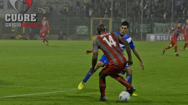 Mokulu sulla carriera: «Ho fatto l'Europa League»