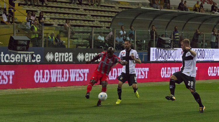 Cremo, a Parma la vittoria manca da 34 anni