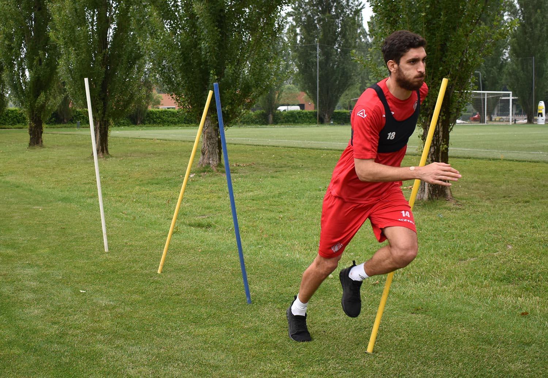 Serie B, possibile ripresa con il recupero Ascoli-Cremo
