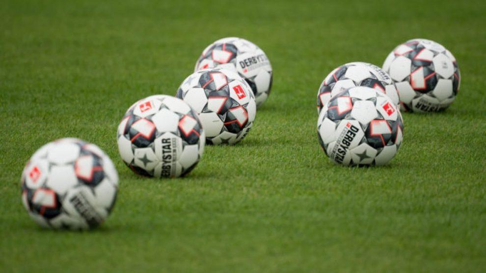 Ripresa campionati, il modello Bundesliga