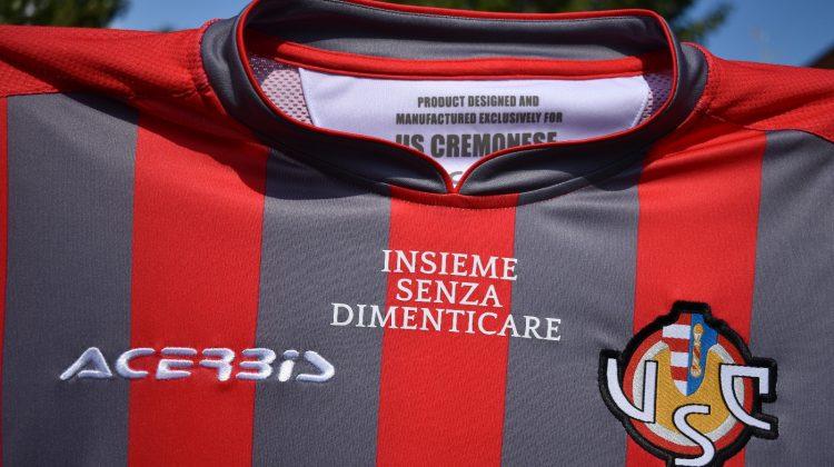 Asta magliette, raccolti 3.600 euro per il territorio