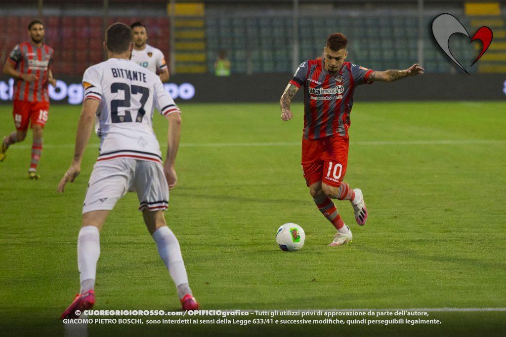 Gaetano, rinnovo col Napoli e poi ritorno a Cremona