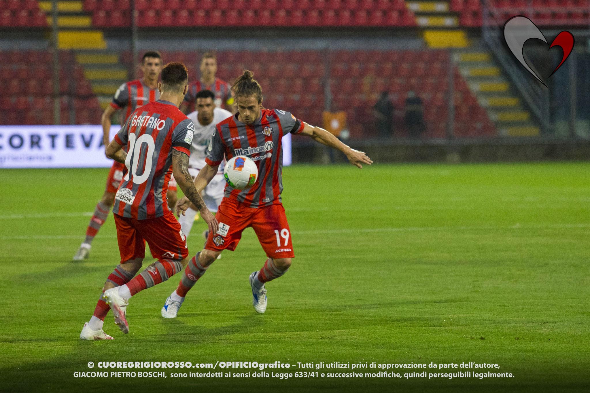 Dazn, è di Castagnetti il gol più bello della stagione